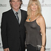 "Nov 13th, New York City,<br /> KURT RUSSELL and <br /> GOLDIE HAWN attend<br /> The Quincy Jones Foundation, Harvard School of Public Health&<br /> Audemars Piguet Celebrate the 2nd annual ""Q-Prize"".<br /> (Credit Image: © Chris Kralik/KEYSTONE Press)"