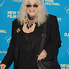 Sept. 26th, 2008 - New York, NY, USA - 46th annual New York Film Festival,<br /> SYLVIA MILES on the red carpet<br /> (Credit Image: © Chris Kralik/KEYSTONE Press)