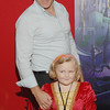 Sept. 28th, 2008 - New York, NY, USA - SLEEPING BEAUTY, 50th Anniversary<br /> TERRY SERPICO and daughter <br /> (Credit Image: © Chris Kralik/KEYSTONE Press)