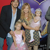Sept. 28th, 2008 - New York, NY, USA - SLEEPING BEAUTY, 50th Anniversary<br /> Thurston Kaye, and family <br /> (Credit Image: © Chris Kralik/KEYSTONE Press)