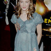 "Oct. 7th, 2008, NY Premiere of ""City of Ember"",<br /> SAORISE RONAN<br /> (Credit Image: © Chris Kralik/KEYSTONE Press)"