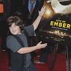 "Oct. 7th, 2008, NY Premiere of ""City of Ember"",<br /> JOSH FLITTER<br /> (Credit Image: © Chris Kralik/KEYSTONE Press)"