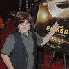 "Oct. 7th, 2008, NY Premiere of ""City of Ember"",<br /> JOSH FLITTER<br /> (Credit Image: © Chris Kralik/KEYSTONE Press)"