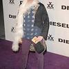 Oct. 10th, 2008,Diesel xXx-30th anniversary celebration ,<br /> Designer RICHIE RICH , Arrives at the celebration<br /> (Credit Image: © Chris Kralik/KEYSTONE Press)