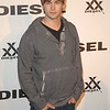 Oct. 10th, 2008,Diesel xXx-30th anniversary celebration ,<br /> CHASE CRAWFORD, Arrives at the celebration<br /> (Credit Image: © Chris Kralik/KEYSTONE Press)