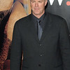 "Oct. 14th, 2008, ""W."" The World Premiere,<br /> MICHAEL GASTON <br /> On the Red Carpet<br /> (Credit Image: © Chris Kralik/KEYSTONE Press)"