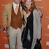 Oct. 27th,New York City,<br /> JOE PANTOLIANO & wife NANCY SHEPPARD<br /> arrives at the Sundance Celebration<br /> (Credit Image: © Chris Kralik/KEYSTONE Press)