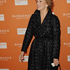 Oct. 27th,New York City,<br /> Hollywood icon JANE FONDA<br /> arrives at the Sundance Celebration<br /> (Credit Image: © Chris Kralik/KEYSTONE Press)