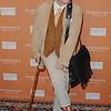 Oct. 27th,New York City,<br /> JOE PANTOLIANO shows his boots<br />  at the Sundance Celebration<br /> (Credit Image: © Chris Kralik/KEYSTONE Press)