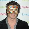 Oct. 30th,New York City,<br /> Actor Rene Friss<br /> on the red carpet<br /> (Credit Image: © Chris Kralik/KEYSTONE Press)