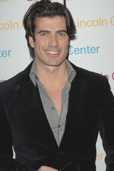 Oct. 30th,New York City,<br /> Actor Rene Friss<br /> on the red carpet<br /> (Credit Image: © Chris Kralik/KEYSTONE Press)