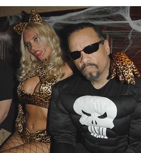 20081031Halloween Ice-T & Coco