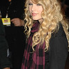 Nov 16th, New York City,<br /> Country Goddess TAYLOR SWIFT reminds me more of Godiva than Daisy Duke.<br /> The landmark show 'TRL' celebrated its last show with its closest <br /> friends, Justin Timberlake, Sean 'Puffy' Combs, 50 cent, Fallout Boy, Nelly and Ludacris.<br /> (Credit Image: © Chris Kralik/KEYSTONE Press)