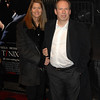 Nov 17th, New York City,<br /> Composer Hans Zimmer and guest attend<br /> Frost/Nixon premiere in NYC, directed by Ron Howard<br /> (Credit Image: © Chris Kralik/KEYSTONE Press)