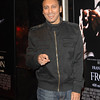 Nov 17th, New York City,<br /> Aasif Mandvie attends the <br /> Frost/Nixon premiere in NYC, directed by Ron Howard<br /> (Credit Image: © Chris Kralik/KEYSTONE Press)