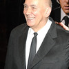 Nov 17th, New York City,<br /> Actor Frank Langella attends the<br /> Frost/Nixon premiere in NYC, directed by Ron Howard<br /> (Credit Image: © Chris Kralik/KEYSTONE Press)