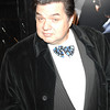 Nov 17th, New York City,<br /> Actor Oliver Platt attends<br /> Frost/Nixon premiere in NYC, directed by Ron Howard<br /> (Credit Image: © Chris Kralik/KEYSTONE Press)