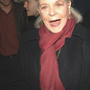Nov 18th, New York City,<br /> Legend of the silver screen, Lauren Bacall<br /> attends the New York Premiere of Milk, starring Sean Penn, directed by Gus Van Zant.<br /> (Credit Image: © Chris Kralik/KEYSTONE Press)