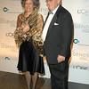 Nov 10th, New York City,<br /> Saul and Sherry Schneider<br /> L'Oreal Legends Gala<br /> to benefit ovarian cancer research<br /> (Credit Image: © Chris Kralik/KEYSTONE Press)