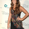 Nov 10th, New York City,<br /> Rainey MacDowell likes me best<br /> L'Oreal Legends Gala<br /> to benefit ovarian cancer research<br /> (Credit Image: © Chris Kralik/KEYSTONE Press)