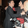 Nov 20th, 2008, New York City,<br /> Jimmy Fallon gets too close <br /> to photographers<br /> The Museum Gala at the American Museum of Natural History<br /> (Credit Image: © Chris Kralik/KEYSTONE Press)