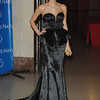 Nov 20th, 2008, New York City,<br /> Gala Chair Lisamaria Falcone<br /> attends <br /> The Museum Gala at the American Museum of Natural History<br /> (Credit Image: © Chris Kralik/KEYSTONE Press)
