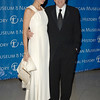 Nov 20th, 2008, New York City,<br /> Kathy and Tom Freston<br /> attend <br /> The Museum Gala at the American Museum of Natural History<br /> (Credit Image: © Chris Kralik/KEYSTONE Press)