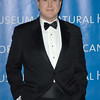 Nov 20th, 2008, New York City,<br /> Darrell Hammond of SNL<br /> attends <br /> The Museum Gala at the American Museum of Natural History<br /> (Credit Image: © Chris Kralik/KEYSTONE Press)