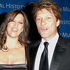 Nov 20th, 2008, New York City,<br /> Dorothea and Jon Bon Jovi<br /> Talk back to the paparazzi <br /> The Museum Gala at the American Museum of Natural History<br /> (Credit Image: © Chris Kralik/KEYSTONE Press)