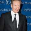 Nov 20th, 2008, New York City,<br /> Conan O'Brien<br /> attends <br /> The Museum Gala at the American Museum of Natural History<br /> (Credit Image: © Chris Kralik/KEYSTONE Press)