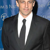 Nov 20th, 2008, New York City,<br /> Seth Meyers<br /> attends <br /> The Museum Gala at the American Museum of Natural History<br /> (Credit Image: © Chris Kralik/KEYSTONE Press)