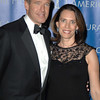 Nov 20th, 2008, New York City,<br /> Jane and Brian Williams<br /> attend <br /> The Museum Gala at the American Museum of Natural History<br /> (Credit Image: © Chris Kralik/KEYSTONE Press)