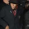 Dec 1st, 2008, New York City,<br /> MOS DEF<br /> attends the New York premiere of Cadillac Records<br /> (Credit Image: © Chris Kralik/KEYSTONE Press)