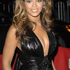 Dec 1st, 2008, New York City,<br /> Beyonce Knowles<br /> attends the New York premiere of Cadillac Records<br /> (Credit Image: © Chris Kralik/KEYSTONE Press)