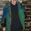 Dec. 2nd, 2008, New York City,<br /> Dave Mason of Traffic<br /> attends the Rock and Roll Hall of Fame Annex Opening Gala<br /> (Credit Image: © Chris Kralik/KEYSTONE Press)