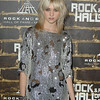 Dec. 2nd, 2008, New York City,<br /> Actress Taylor Momsen of Gossip Girl<br /> attends the Rock and Roll Hall of Fame Annex Opening Gala<br /> (Credit Image: © Chris Kralik/KEYSTONE Press)