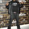 Dec. 2nd, 2008, New York City,<br /> Darryl McDaniels of RUN/DMC<br /> attends the Rock and Roll Hall of Fame Annex Opening Gala<br /> (Credit Image: © Chris Kralik/KEYSTONE Press)