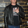 Dec. 2nd, 2008, New York City,<br /> CJ Ramone<br /> attends the Rock and Roll Hall of Fame Annex Opening Gala<br /> (Credit Image: © Chris Kralik/KEYSTONE Press)