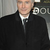 "Dec. 7th, 2008, New York City,<br /> Director John Patrick Shanley<br /> attends the New York City premiere of ""Doubt""<br /> (Credit Image: © Chris Kralik/KEYSTONE Press)"
