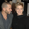 "Dec. 7th, 2008, New York City,<br /> Actress Edie Falco and her hot guest<br /> attends the New York City premiere of ""Doubt""<br /> (Credit Image: © Chris Kralik/KEYSTONE Press)"
