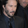 Dec. 9th, 2008, New York City,<br /> Raised in Canada Heartthrob<br /> Keanu Reeves<br /> Red Carpet Arrivals<br /> 'The Day the Earth Stood Still' New York Premiere<br /> (Credit Image: © Chris Kralik/KEYSTONE Press)