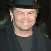 Dec. 9th, 2008, New York City,<br /> Mickey Dolenz of the Monkees<br /> Red Carpet Arrivals<br /> 'The Day the Earth Stood Still' New York Premiere<br /> (Credit Image: © Chris Kralik/KEYSTONE Press)