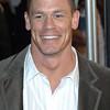 Dec. 9th, 2008, New York City,<br /> Hunk of wrestler<br /> John Cena<br /> Red Carpet Arrivals<br /> 'The Day the Earth Stood Still' New York Premiere<br /> (Credit Image: © Chris Kralik/KEYSTONE Press)