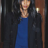 "Dec. 11th, 2008, New York City,<br /> Liya Kebede suffered Atlantic winds<br /> The Cinema Society and Pamela Roland host special screening of <br /> ""The Curious Case of Benjamin Button""<br /> (Credit Image: © Chris Kralik/KEYSTONE Press)"