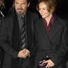 January 14th, 2009, New York City.<br /> Actors Josh Brolin<br /> and Diane Lane<br /> attend the National Board of Review of Motion Pictures Gala<br /> (Credit Image: © Chris Kralik/KEYSTONE Press)