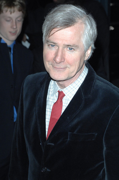 January 14th, 2009, New York City.<br /> Playwright John Patrick Shanley<br /> attends the National Board of Review of Motion Pictures Gala<br /> (Credit Image: © Chris Kralik/KEYSTONE Press)