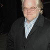 January 14th, 2009, New York City.<br /> Actor Phillip Seymour Hoffman<br /> attends the National Board of Review of Motion Pictures Gala<br /> (Credit Image: © Chris Kralik/KEYSTONE Press)