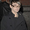 "Christian Siriano<br /> attends the special screening of ""He's Just Not That Into You""<br /> presented by the New York Cinema Society<br /> January 28th, 2009, New York City<br /> © 2009 by Chris Kralik/Retna"