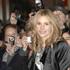 julia roberts<br /> © 2009 by Chris Kralik