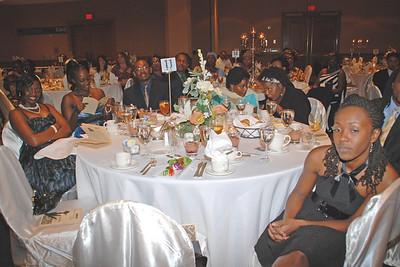 African Awards 2010